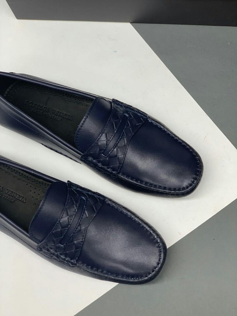 Original Neri breathable and comfortable water dyed cow high-end leisure goods trading company driving style pure manual weaving calfskin fine detail concise joker driving business and leisure travelers to conquer any occasion standard code number the f