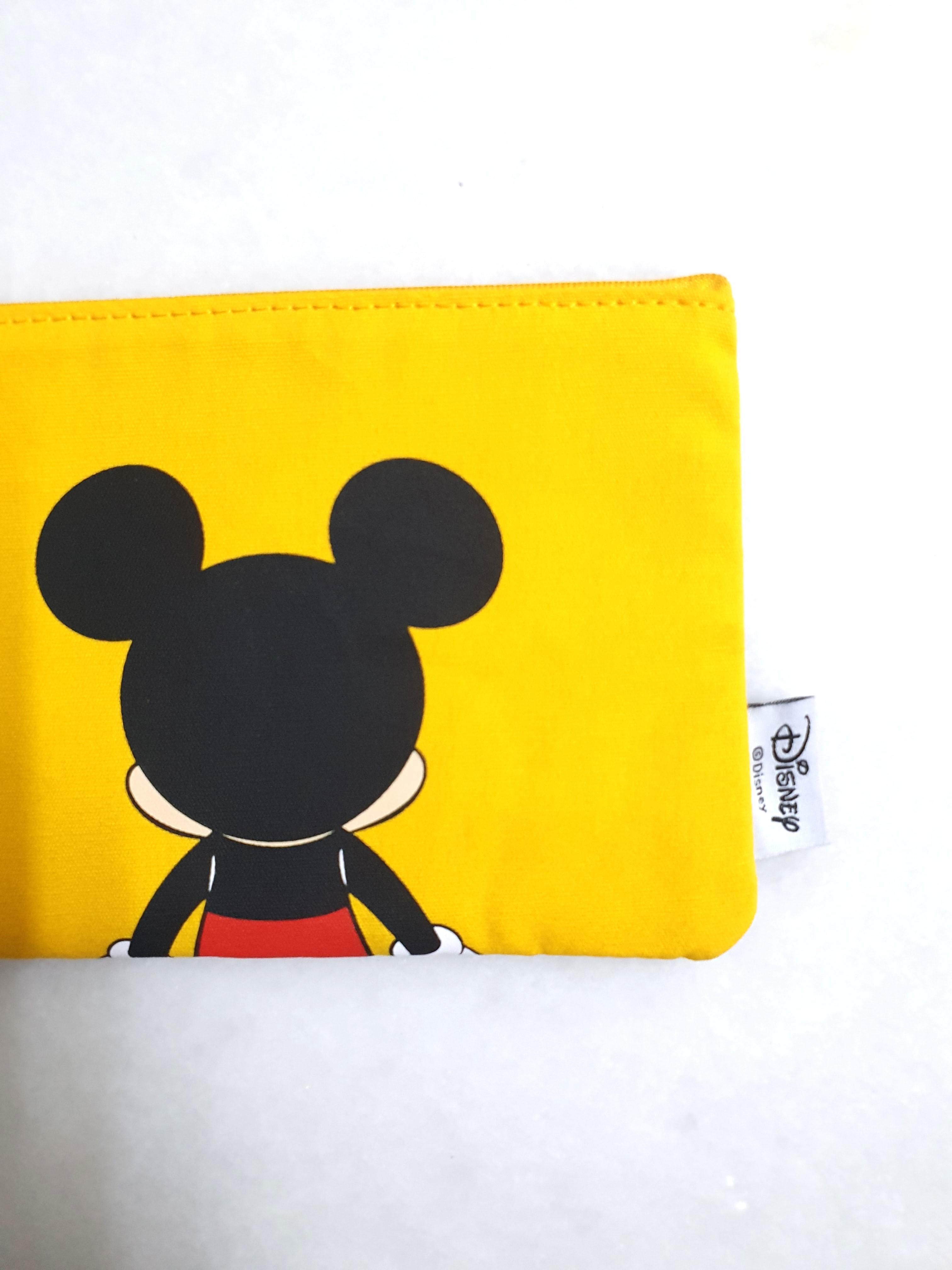 (NEW) Limited Edition Hello 2020 Mickey Pouch - Disney × Innisfree Design