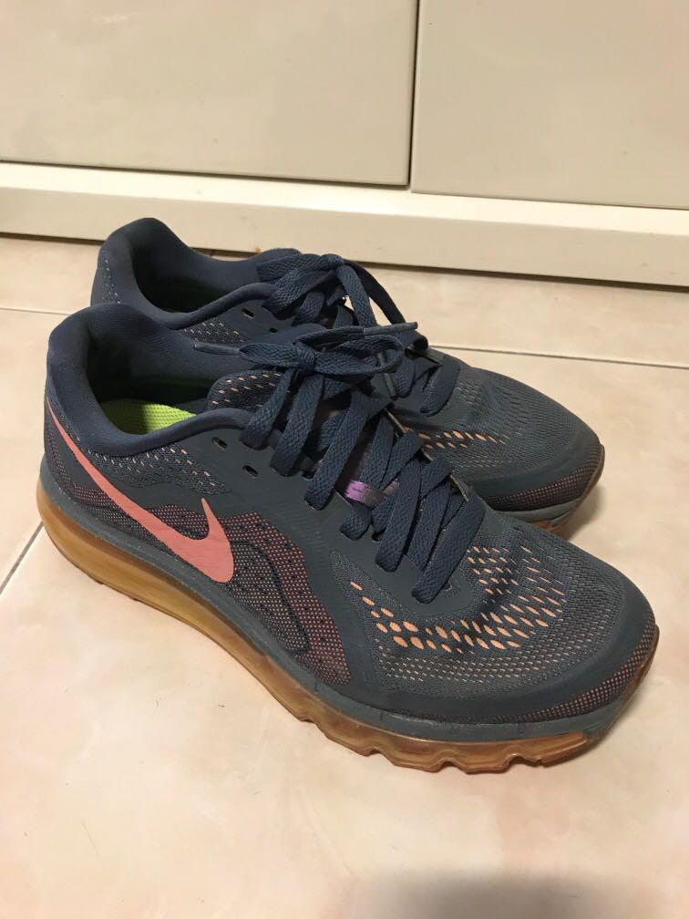 SALE Nike air max running shoes neutral