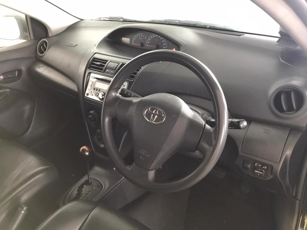 Toyota Vios 1.6A HAPPY THURSDAY!! Lowest rate in town with just $500 Deposit driveaway immediately! Fuel efficient and Spacious car in Super condition! FREE Petrol Voucher & FREE rental for new signups! Whatsapp 8188 8616 now to enjoy special rates!!