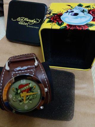 刺青圖騰手錶