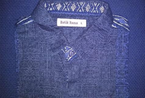 Batik Rama size L