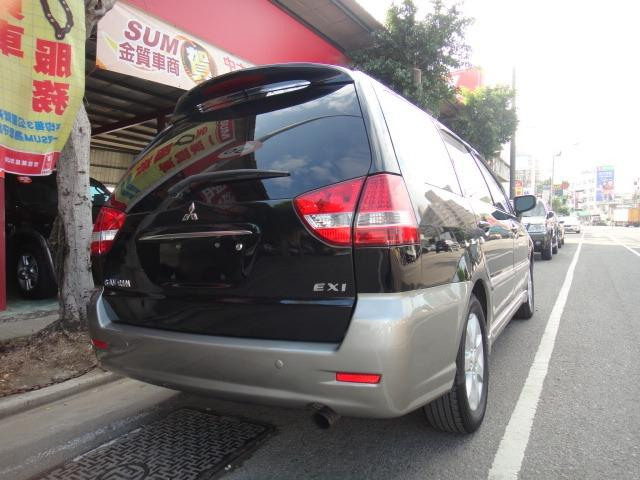 06 SAVRIN 幸福力2.0 六人頂級款-新車價91.9萬.祇跑12萬.極美