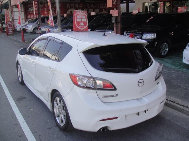 12 Mazda 馬自達 3 2.0 五門白~免持.跑椅.快排.定速.HID.恆溫.液晶