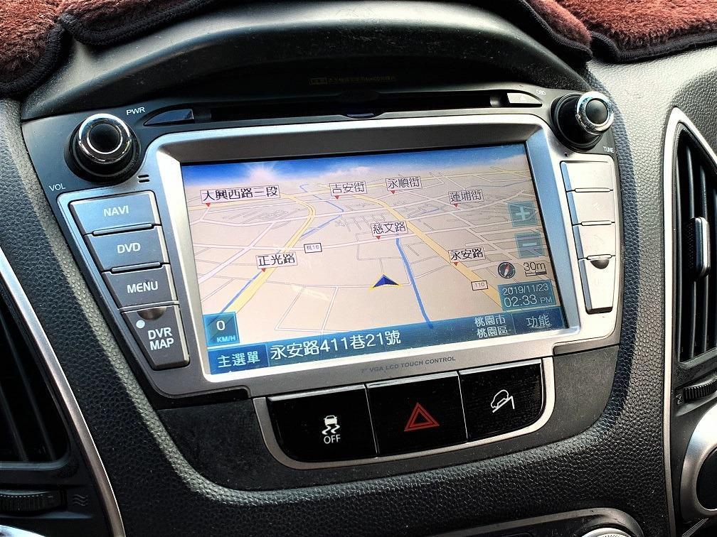 2010絕美ix35免頭款全額貸 FB搜尋:阿億嚴選 好車至上 非RAV4、KUGA、CRV、M7、U6、U7、HRV