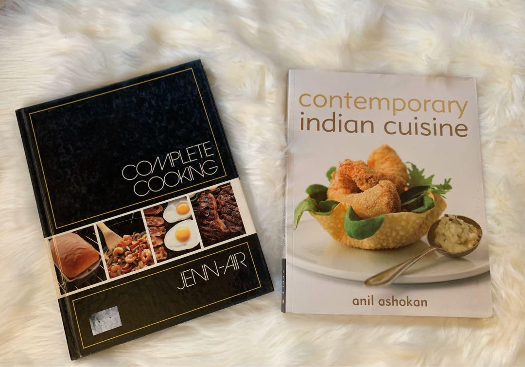 Contemporary Indian Cuisine, Complete Cooking, Poultry, New Flavors for Chicken, Grandma's Best Recipes