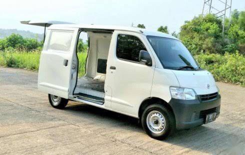 Daihatsu Granmax Blind Van DP RINGAN mulai 12 jutaan
