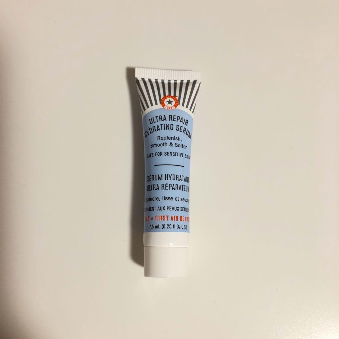 First Aid Beauty - Ultra Repair Hydrating Serum (7.5ml)