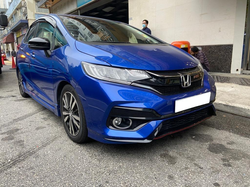 Honda Jazz RS GK5 Auto