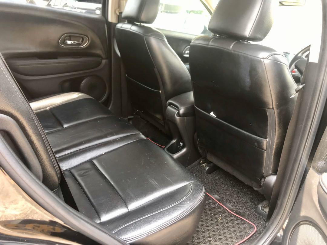 Honda Vezel Non Hybrid For Rent !! Grab Ready / Personal