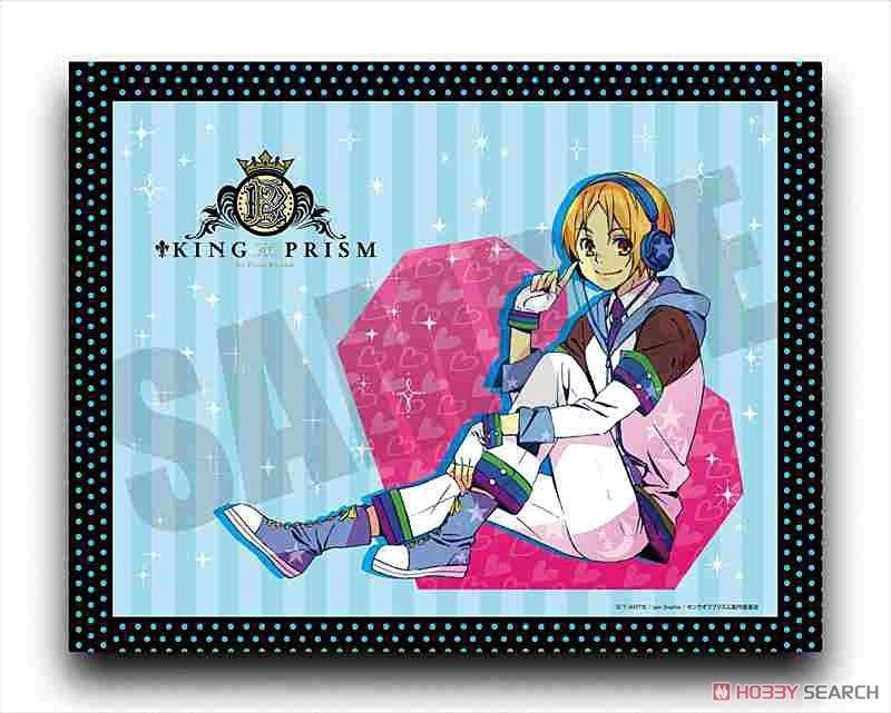 King of Prism by PrettyRhythm Letter Pouch Heart Ver.