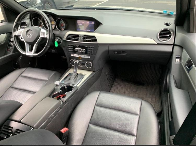 Mercedes-Benz 賓士 C250