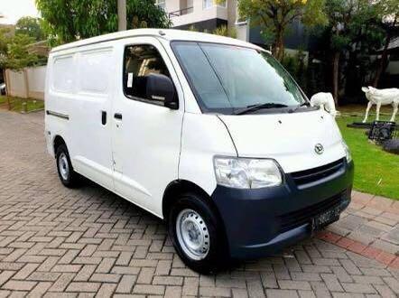 PROMO LEBARAN Daihatsu Granmax Blind Van DP mulai 12 jutaan
