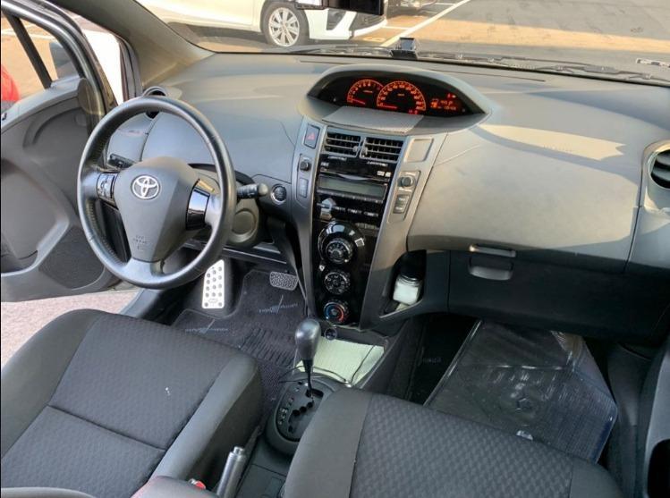 Toyota 豐田 Yaris S
