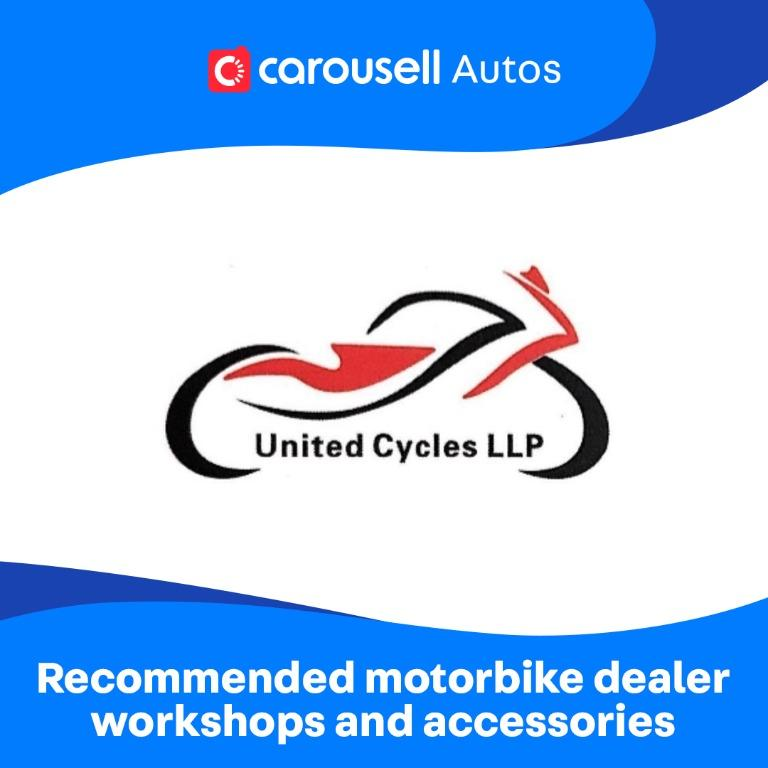 United Cycles - Recommended Motorbike Dealers, workshops and accessories