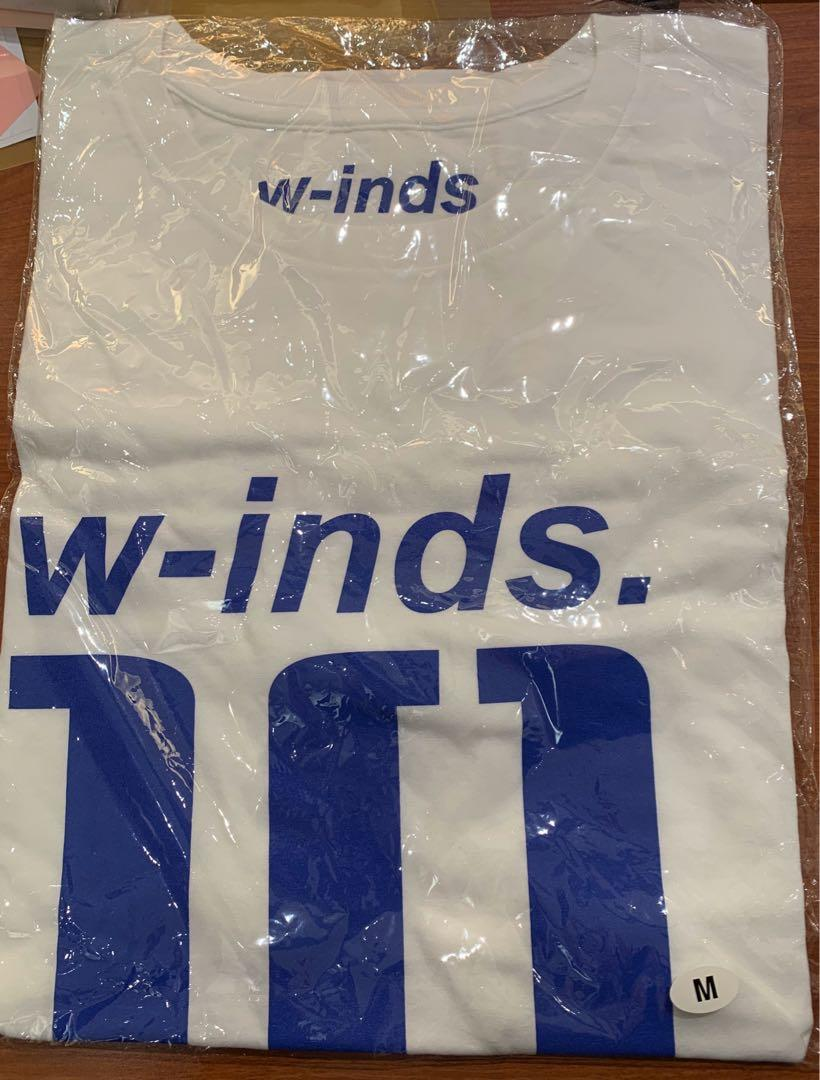W-inds Tee (2011 Live Tour)