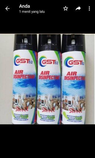 Disinfectant Spray GST52 uk. 500ml