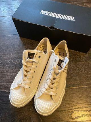 包順豐neighborhood 布鞋