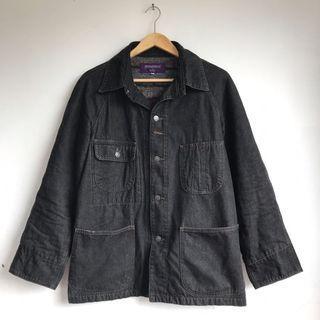 Nepenthes Chore Coat Jacket