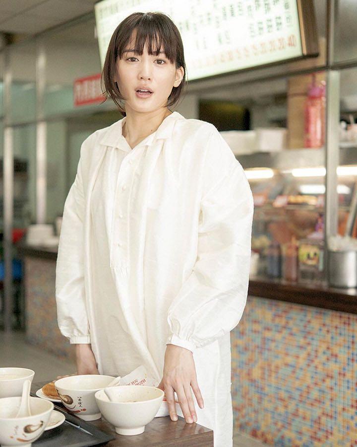 綾瀨遙的台灣吃喝之旅
