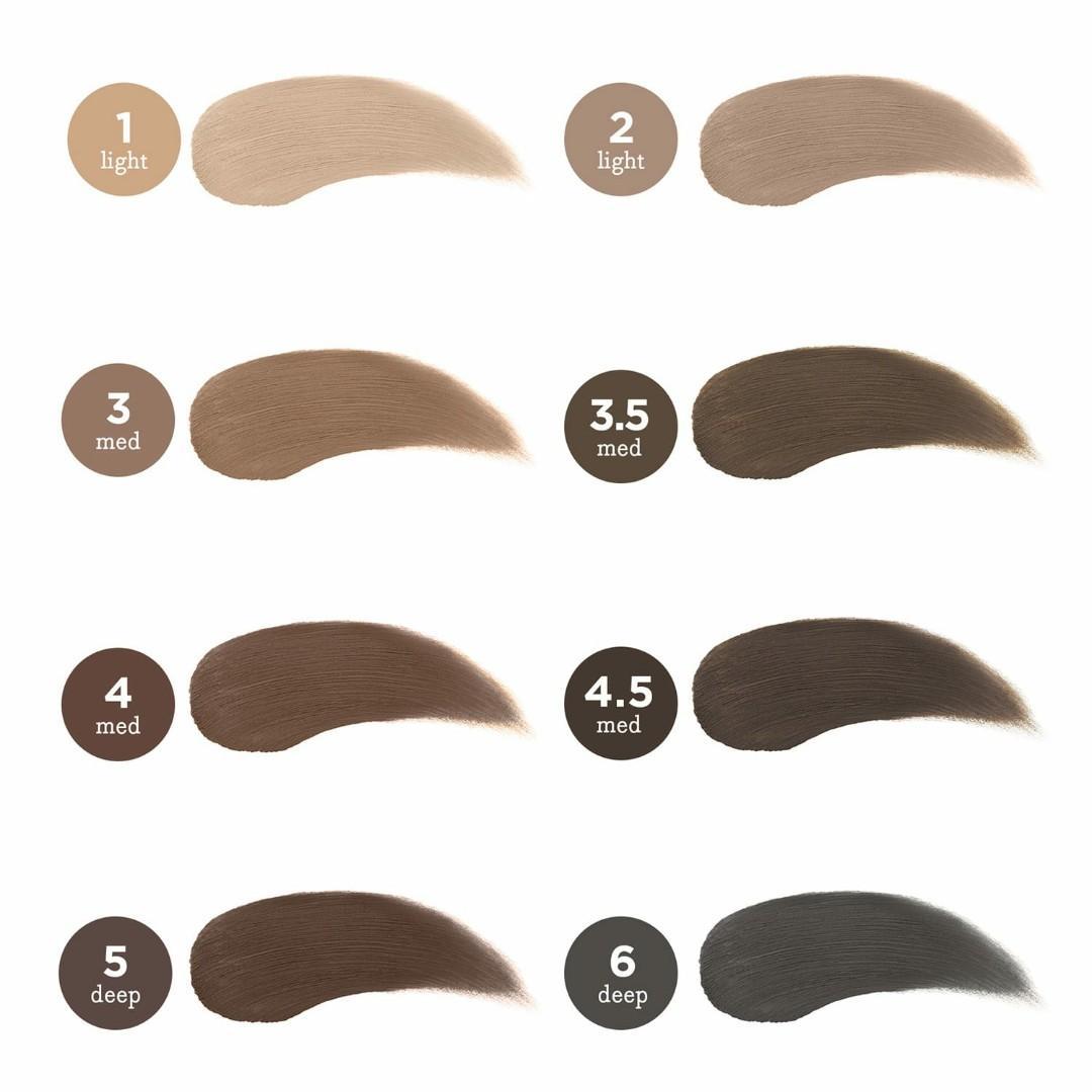 Benefit Ka-brow cream-gel eyebrow color with brush mini size no. 4