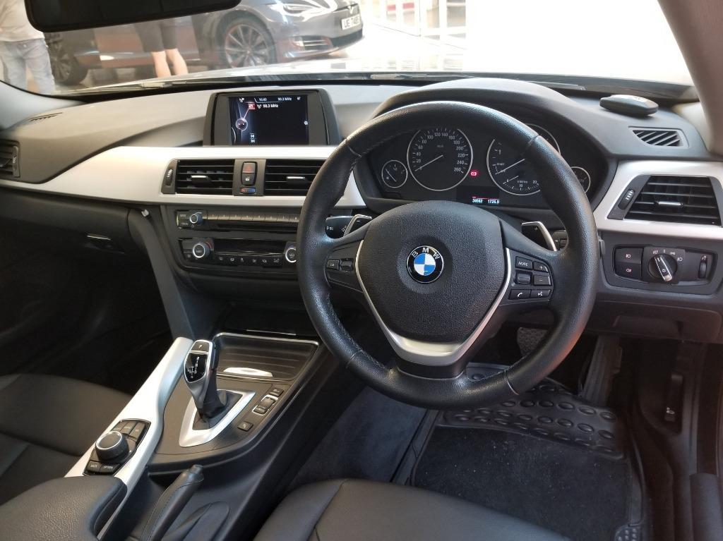 BMW 420 Ai  Auto