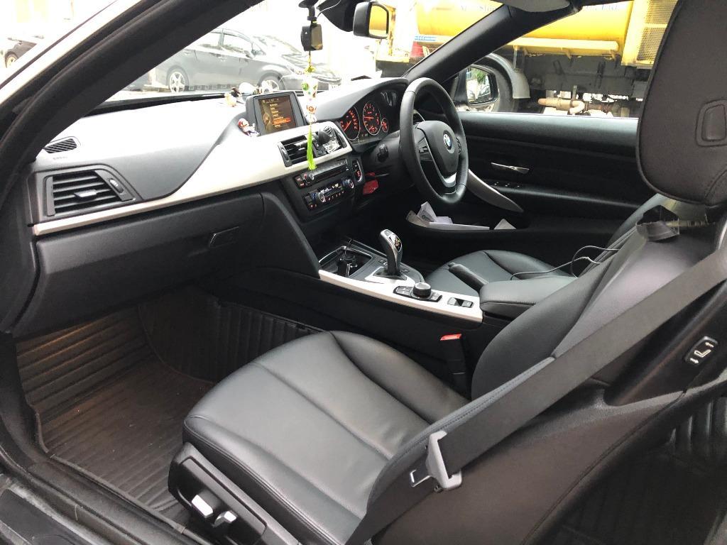 BMW 420i CABRIO Auto