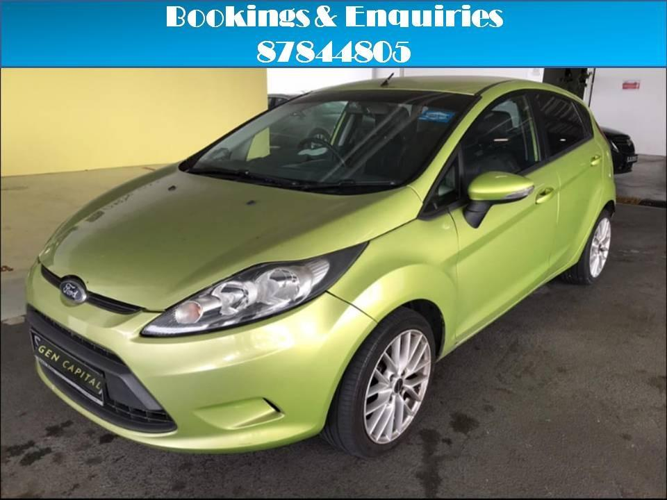 !!LOW RENTAL!! FORD FIESTA GOOD CONDITION 87844805
