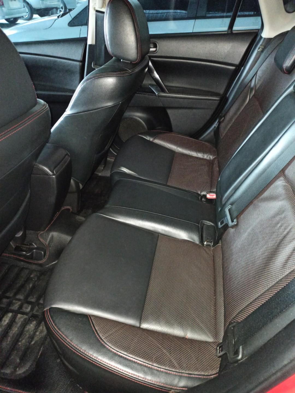 Mazda 馬三