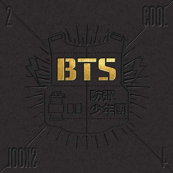 [Pre-Order] BTS Debut Album 2 Cool 4 Skool + Free Gift