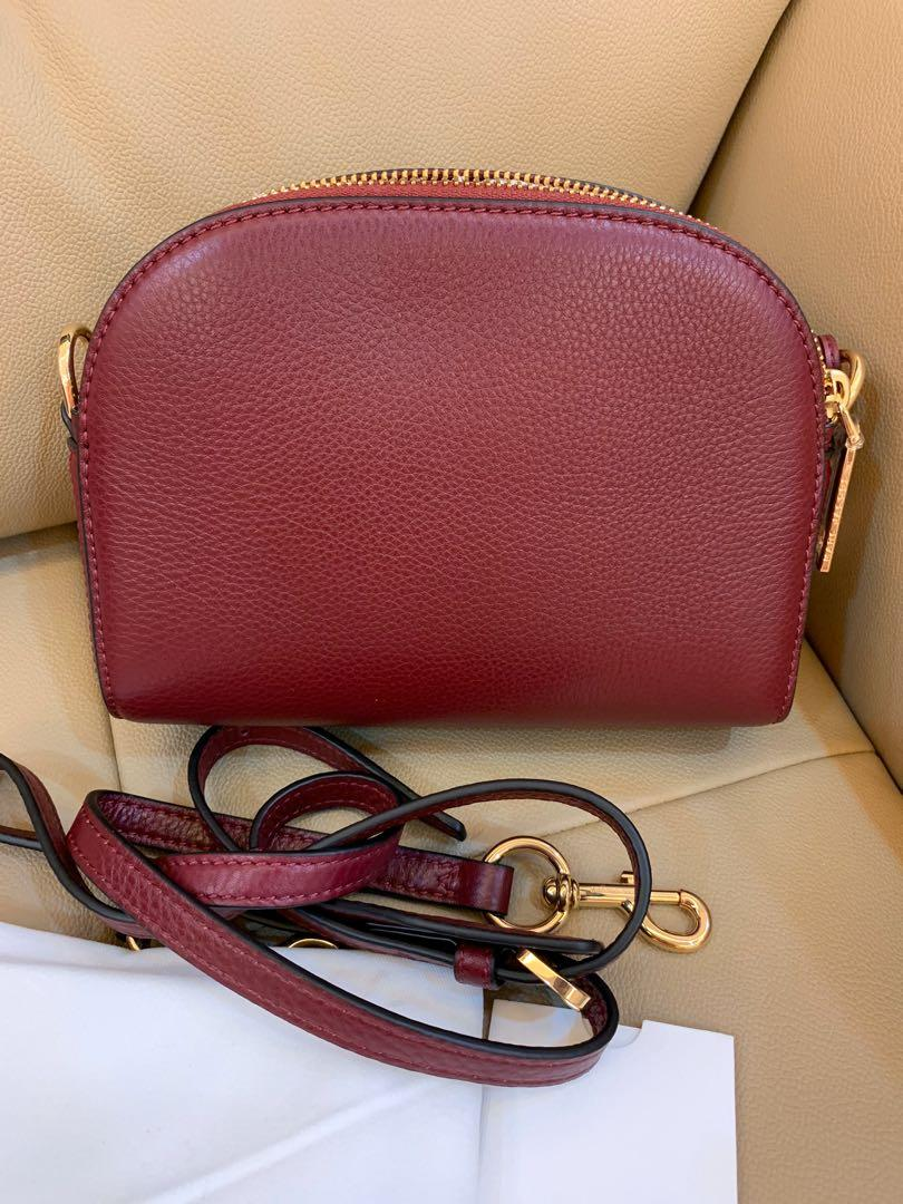 Ready Stock authentic Marc Jacobs women crossbody sling bag handbag snapshots