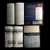Reference : Autocad 14 * Lighting Design, Lights & Interiors * Microsoft Word Users Guide