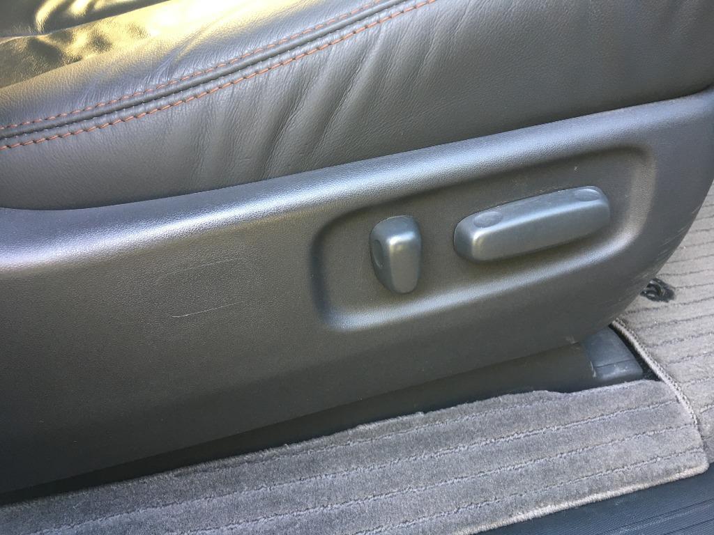 Toyota Estima Aeras 2.4 黑皮籠七座雙電門 Auto