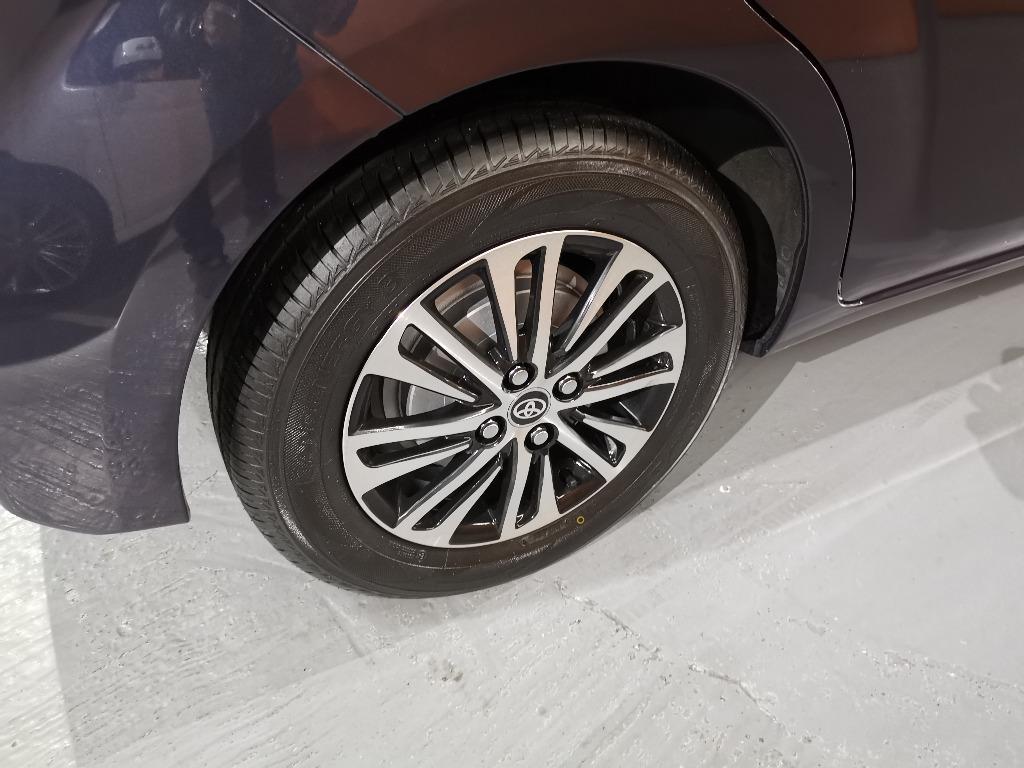 Toyota Spade 1.5 Auto