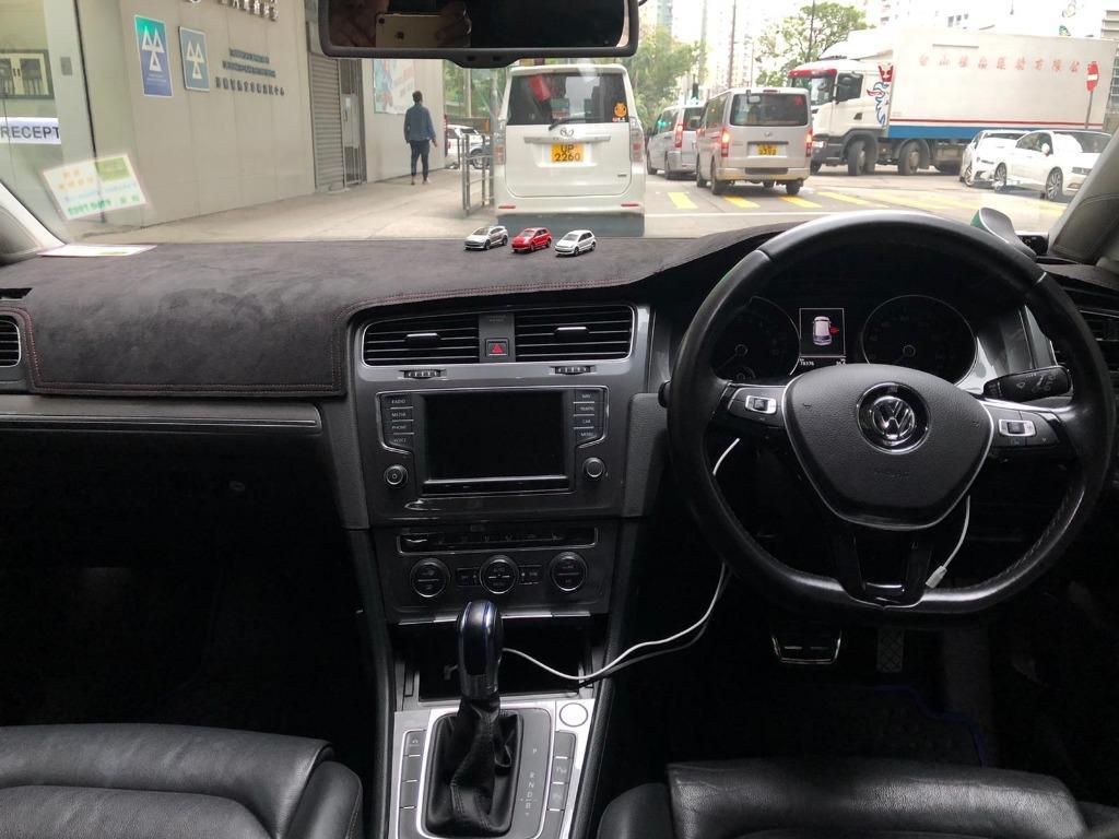 Volkswagen E GOLF 2015 Auto