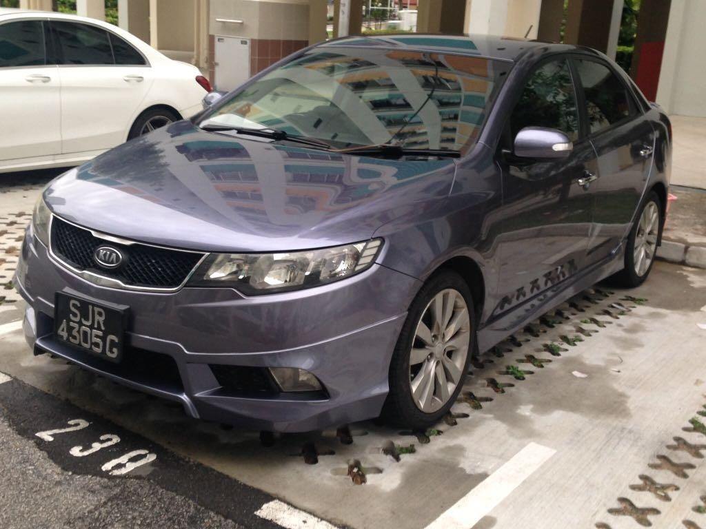 WIDE SELECTION OF CARS FOR RENT FOR PERSONAL/PHV/CORPORATE