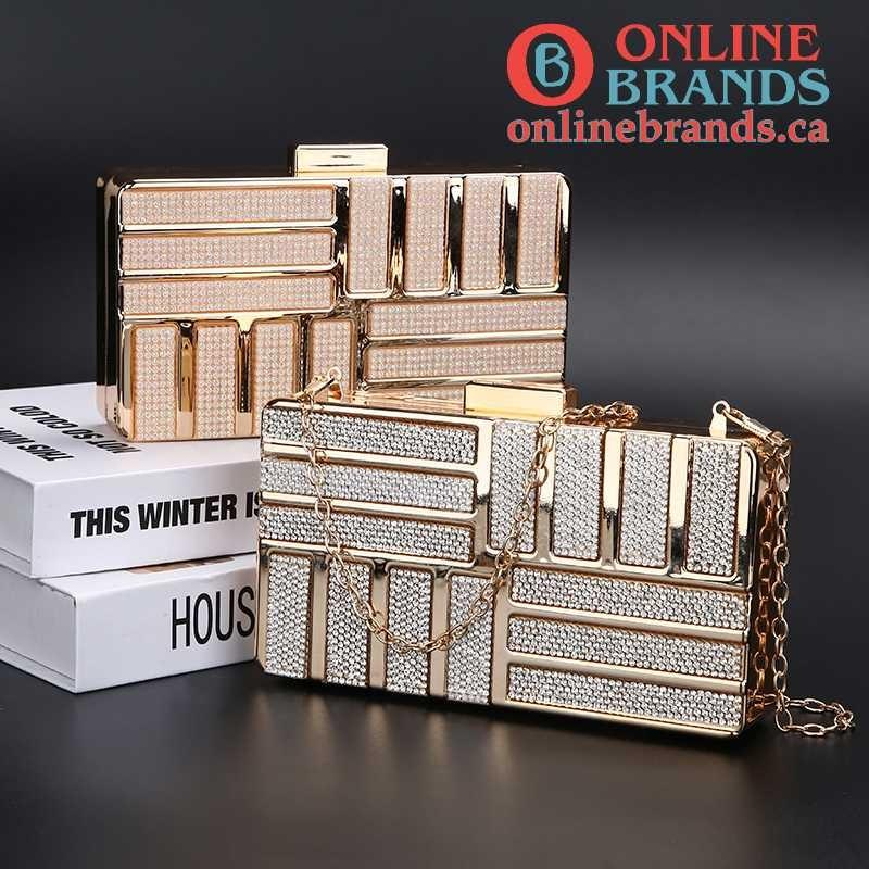 Women Acrylic Evening clutch | Free Shipping | Online Brands