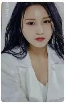 [WTB] DREAMCATCHER Siyeon - The Beginning of the End Japan Album Official Photocard