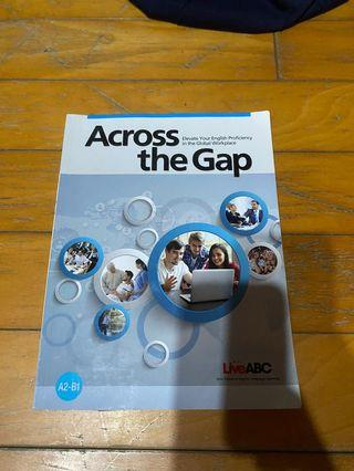 Across the Gap