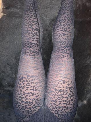 Victoria's Secret tights