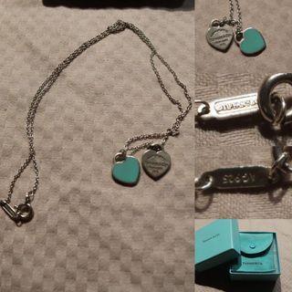 Authentic Tiffany & CO