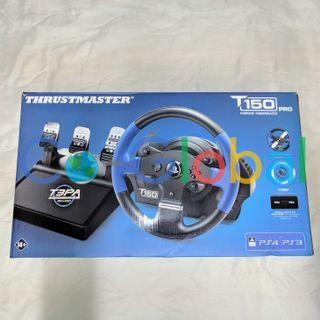 Thrustmaster T150RS Pro Force Feedback Wheel (PS4/PS3/PC)