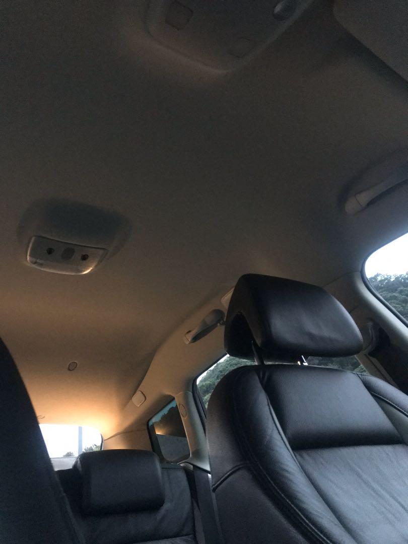 2008 Saab93 Vector 2.0T sportcombi