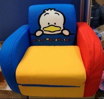 (有5款)Sanrio 兒童梳化床