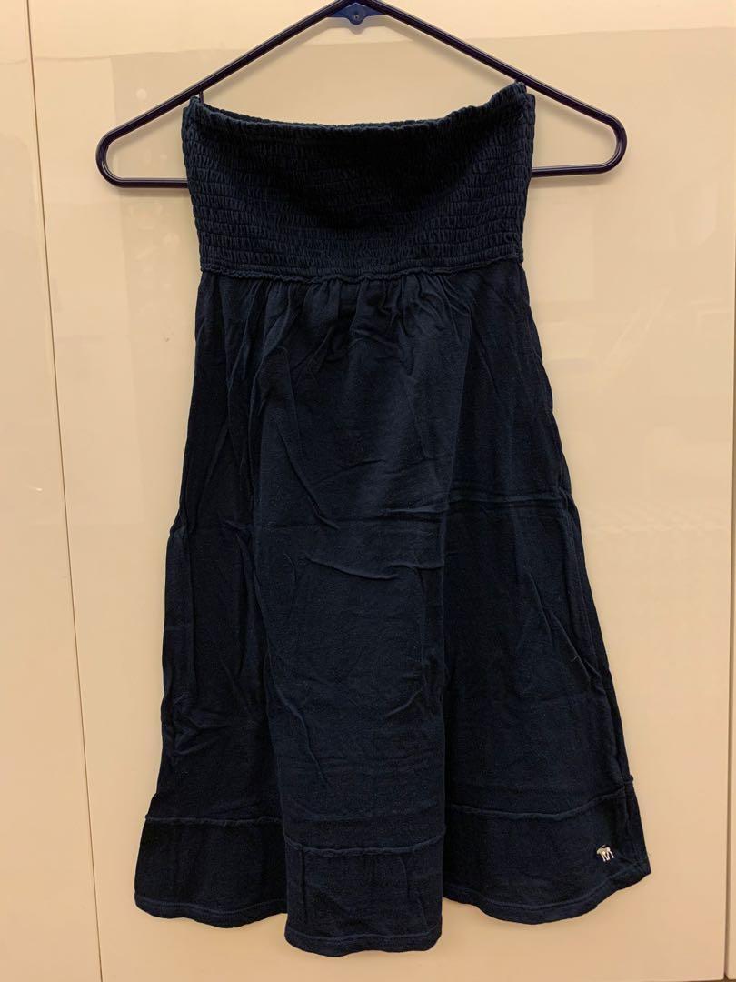 Abercrombie & Fitch 平口洋裝(童裝)