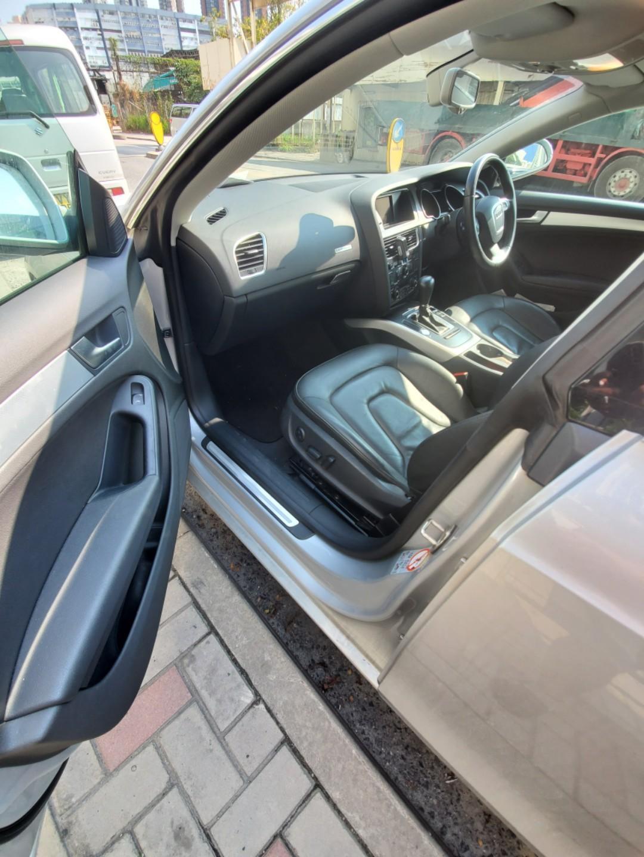 Audi A5 sportback 1.8 tfsi multitronic Auto