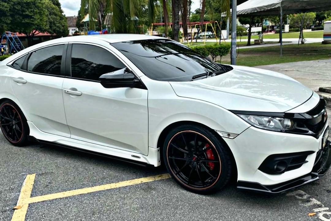 Honda civic FC 1.8 i VTEC SAMBUNG BAYAR BERDEPOSIT/CONTINUE LOAN
