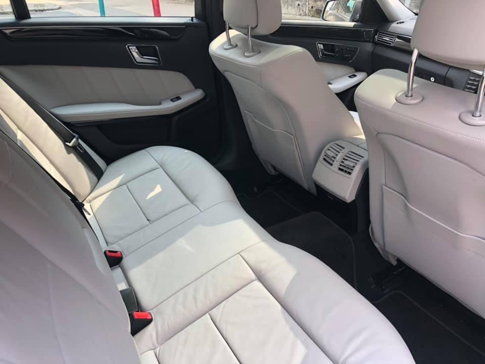 Mercedes-Benz E300 Avantgarde Auto