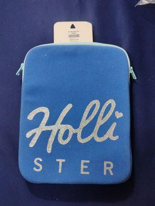 Hollister 小海鷗 平板袋