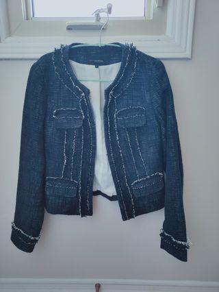 vintage jacket f